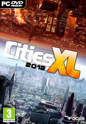 CitiesXL2012_PC_Jaquette_001